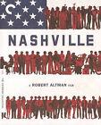 Nashville (Blu-ray/DVD, 2013, 2-Disc Set, Criterion Collection)