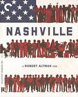 Nashville (Blu-ray/DVD, 2013, 2-Disc Set, Criterion Collection)