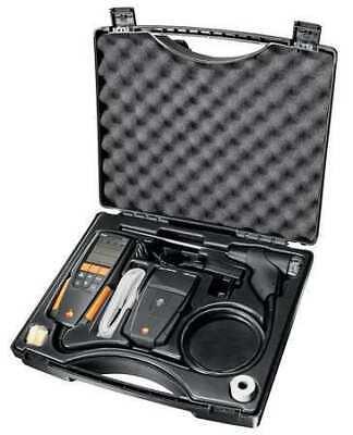 Testo 0563 3110 Combustion Analyzerresidentialprinter