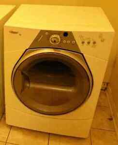 Whirlpool duet dryer in excellent condition for sale! Kitchener / Waterloo Kitchener Area image 1