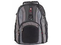 Swissgear laptop Backpack (Amazon price is $67)