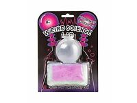 Weird Science Lab - Bouncy Ball Factory: Brand New