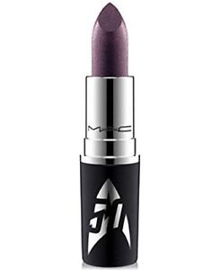 *BNIB* MAC STAR TREK Lipsticks