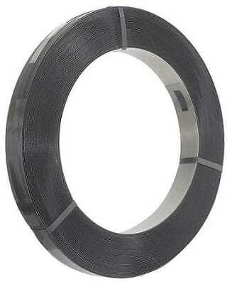 Zoro Select 16p038 Steel Strapping23 Mil300 Ft. L