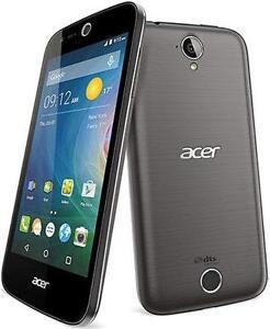 "Acer Liquid Z320 4.5"" Dual-sim Unlocked Smartphone, 8GB"