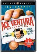 Ace Ventura DVD