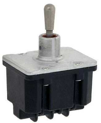 Honeywell 4tl1-1 Toggle Switch4pdt15a 277vscrew