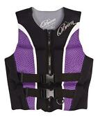 O'brien Womens Life Jacket