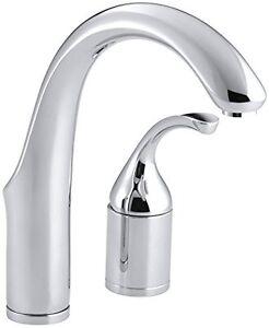 Kohler Faucet - 10443 CP