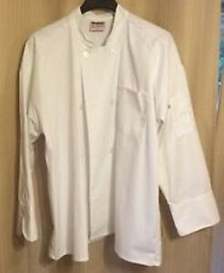 Chef Cook Jackets Pants Aprons