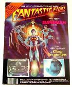 Fantastic Films Magazine