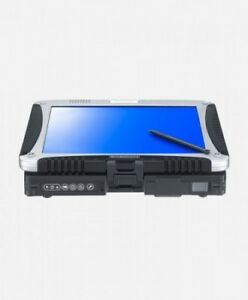 TouchScreen Panasonic Toughbook CF19 Core i5-2520m Tablet Laptop
