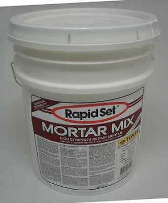 Rapid Set Gra-rsmm-55 55 Lb. Gray Concrete Patch And Repair