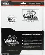 Monster Binder