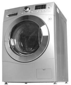 LG ALL IN ONE WASHER & DRYER COMBINATION UNIT ON CLEARANCE
