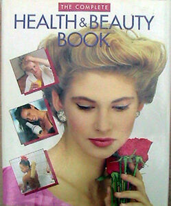 Beauty book large format plenty of idea and advice $5,00