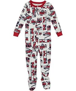 Carters Baby Boys 1 Pc Cotton Sleeper New w/ tags