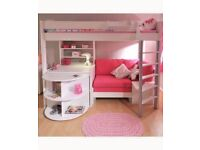 Stomps Casa 3 Cabin Bed