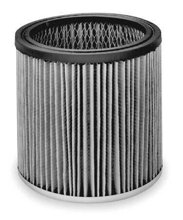 MILWAUKEE 49-90-1830 Filter,Cartridge Filter