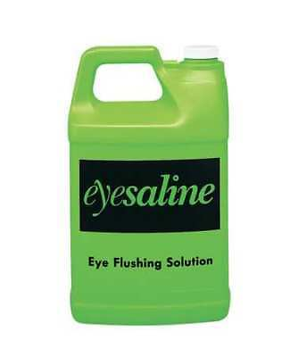 Honeywell 32-000502-0000 Eye Wash Saline Solution1 Gal.