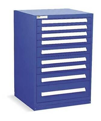 Stanley Vidmar Rp2106aldb Modular Drawer Cabinet44 In. H30 In. W