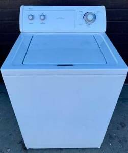 Whirlpool washer, Commercial Quality, 12 month warranty