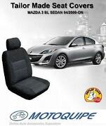 Mazda 3 Car Seat Covers