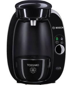 "BOSCH ""TASSIMO"" SINGLE T CUP(PODS) BREWER"