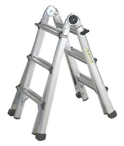 Cosco 13' Multi-Position Ladder System Product Model: 20413T1ASE
