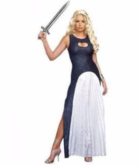 Game of Thrones- Khaleesi Costume