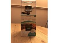 IMMERSE 360 ACTION 1080P WIFI WATERPROOF CAMERA/CAMCORDER (LIKE GO PRO) RRP £199 NEW/SEALED/BOXED