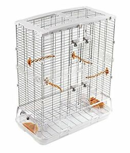 Large Vision Bird Cage (Just like new!)