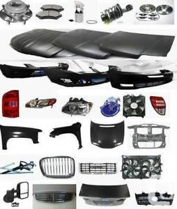 Replacement Body Panels and Lights Sale! Mount Louisa Townsville City Preview