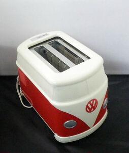 volkswagen dealer original minibus toaster not for sale vw. Black Bedroom Furniture Sets. Home Design Ideas