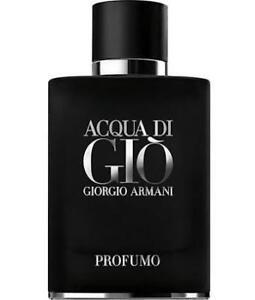 PerfumeCollectionInc Men's Giorgio Armani