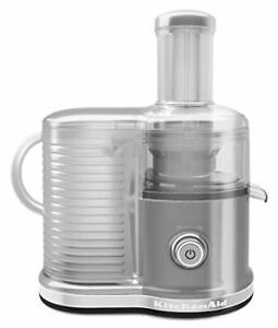 Kitchen Aid Easy Clean Juicer - Like New
