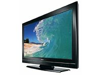 Toshiba - 32BV500B 32-inch Widescreen HD Ready LCD TV with Freeview HD