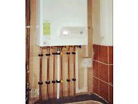 24hr Gas Engineer - Boiler Repairs & Installation.