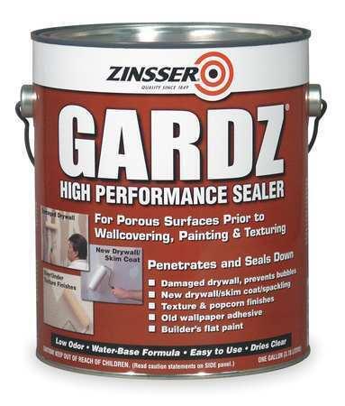 Zinsser 2301 1 Gal. Clear Water Sealer