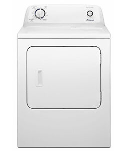 BRAND NEW Dryers on  Sale -Whirlpool(Amana) 6.5 cu. ft Electric Dryer (AD 7)