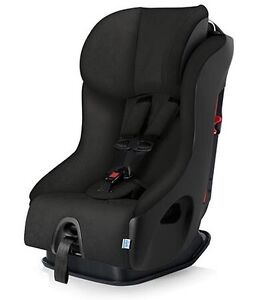 Clek Fllo Convertible Car seat 5-65lbs *2015 model in Shadow*