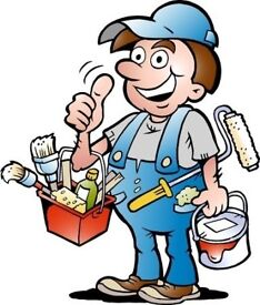 BEST RATES HANDYMAN SERVICE, ALL JOBS COMPLETED QUICKLY AND PROFESSIONALLY CALL NICHOLAS 07469458315