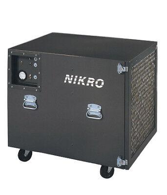 Nikro SC2005 Air Scrubber 220V/60HZ