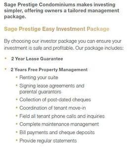 *****Sage Prestige Condos in Kingston with Rental Guarantee***** Peterborough Peterborough Area image 4