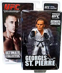 50+ UFC ACTION FIGURES ALL IN PACKAGES