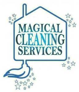 Affordable & Efficient Cleaning