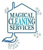 Affordable and Efficient Cleaning Guaranteed!!!