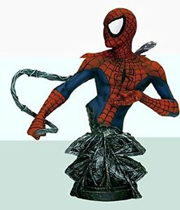 MARVEL MINI BUST ULTIMATE SPIDER-MAN