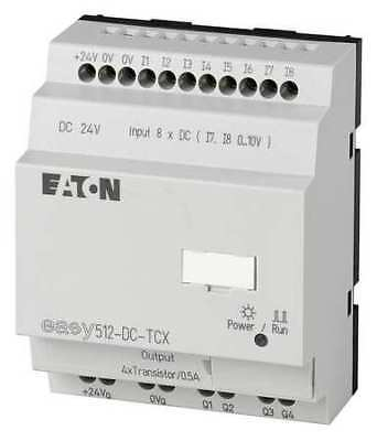 Eaton Easy719-ac-rc Programmable Relay 110240v
