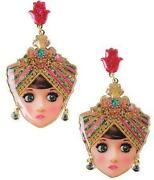 Dangly Earrings